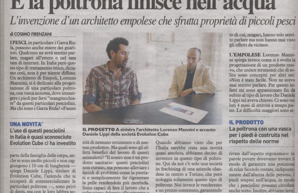 articolo maggio 2011